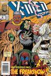 X-Men 2099 #6 comic books for sale
