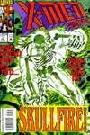 X-Men 2099 #7 comic books for sale