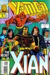 X-Men 2099 #9 comic books for sale