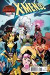 X-Men '92 Comic Books. X-Men '92 Comics.