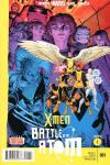 X-Men: Battle of the Atom Comic Books. X-Men: Battle of the Atom Comics.