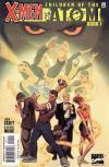 X-Men: Children of the Atom Comic Books. X-Men: Children of the Atom Comics.