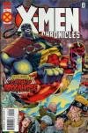 X-Men Chronicles #2 comic books for sale