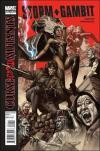 X-Men: Curse of the Mutants - Storm plus Gambit Comic Books. X-Men: Curse of the Mutants - Storm plus Gambit Comics.