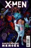 X-Men: Earth's Mutant Heroes Comic Books. X-Men: Earth's Mutant Heroes Comics.