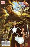 X-Men: Emperor Vulcan Comic Books. X-Men: Emperor Vulcan Comics.