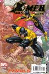 X-Men: First Class Finals Comic Books. X-Men: First Class Finals Comics.