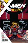 X-Men Gold #10 comic books for sale