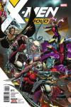 X-Men Gold #11 comic books for sale