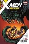 X-Men Gold #12 comic books for sale