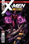 X-Men Gold #14 comic books for sale