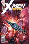 X-Men Gold #17 comic books for sale