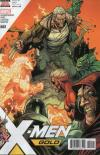 X-Men Gold #2 comic books for sale
