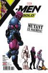 X-Men Gold #6 comic books for sale