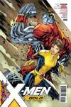 X-Men Gold #9 comic books for sale