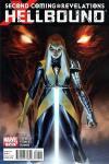 X-Men: Hellbound # comic book complete sets X-Men: Hellbound # comic books
