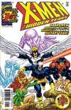 X-Men: Hidden Years Comic Books. X-Men: Hidden Years Comics.