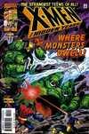 X-Men: Hidden Years #20 comic books for sale