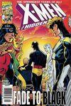 X-Men: Hidden Years #22 comic books for sale