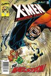 X-Men: Hidden Years #5 comic books for sale