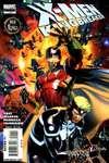 X-Men: Kingbreaker comic books