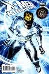 X-Men: Kingbreaker #4 comic books for sale