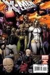 X-Men: Legacy #210 comic books for sale
