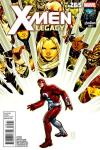 X-Men: Legacy #265 comic books for sale