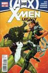 X-Men: Legacy #266 comic books for sale