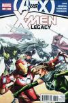 X-Men: Legacy #267 comic books for sale