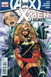 X-Men: Legacy #269 comic books for sale