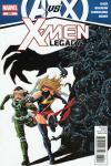 X-Men: Legacy #270 comic books for sale