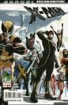 X-Men: Legacy #1 comic books for sale
