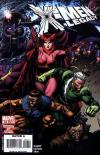 X-Men: Legacy #209 comic books for sale