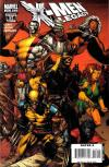 X-Men: Legacy #212 comic books for sale