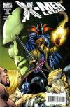 X-Men: Legacy #213 comic books for sale