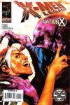 X-Men: Legacy #230 comic books for sale