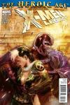 X-Men: Legacy #238 comic books for sale