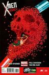 X-Men: Legacy #11 comic books for sale