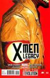 X-Men: Legacy #12 comic books for sale