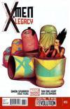 X-Men: Legacy #13 comic books for sale