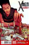 X-Men: Legacy #14 comic books for sale