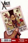 X-Men: Legacy #15 comic books for sale