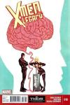 X-Men: Legacy #18 comic books for sale