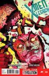 X-Men: Legacy #4 comic books for sale