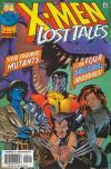 X-Men: Lost Tales #2 comic books for sale