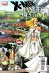 X-Men: Manifest Destiny #2 comic books for sale