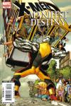 X-Men: Manifest Destiny #3 comic books for sale