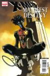 X-Men: Manifest Destiny #4 comic books for sale
