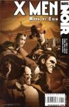 X-Men Noir: Mark of Cain Comic Books. X-Men Noir: Mark of Cain Comics.